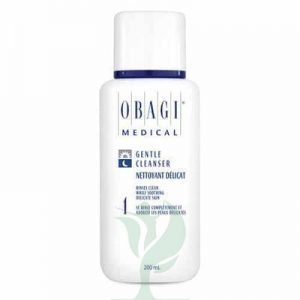 OBAGI MEDICAL GENTLE CLEANSER