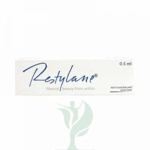 RESTYLANE PERLANE Lidocaine (0.5ml) - Buy online in PDCosmetics USA