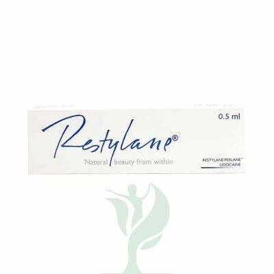 RESTYLANE PERLANE Lidocaine (0.5ml)