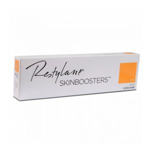 RESTYLANE SKINBOOSTERS VITAL Lidocaine 1ml - Buy online in PDCosmetics USA