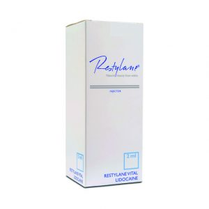 RESTYLANE VITAL LIGHT INJECTOR Lidocaine 2 ml - Buy online in PDCosmetics USA