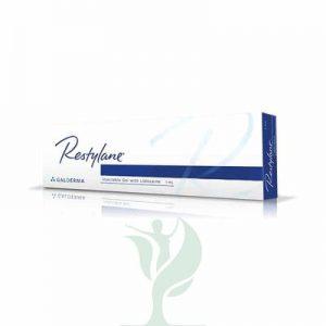 Restylane 1 ml - Buy online in PDCosmetics USA
