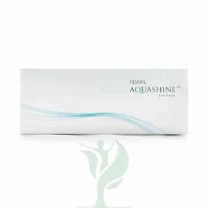 REVOFIL AQUASHINE BR SOFT FILLER 2ml - Buy online in PDCosmetics USA