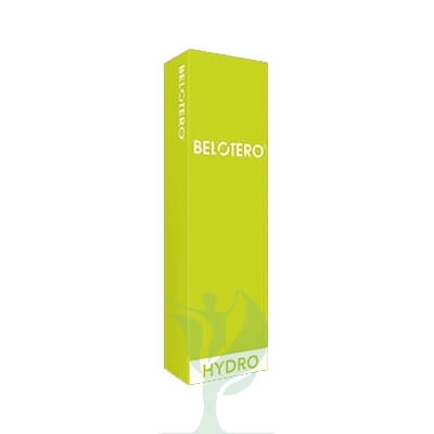 Belotero Hydro 1ml | PDCosmetics