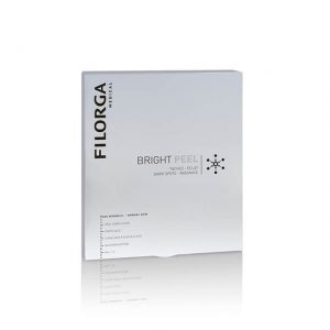 filorga bright peel