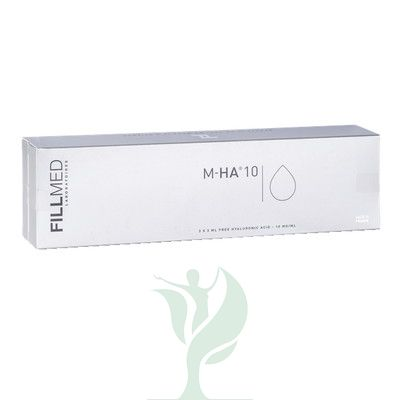 Fillmed (Filorga) M-HA 10 (10 mg/ml - 3x3ml)