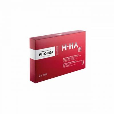 Fillmed (Filorga) M-HA 18 1ml