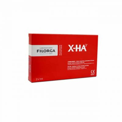 FILORGA X-HA 3 (1ml) - Buy online in PDCosmetics USA