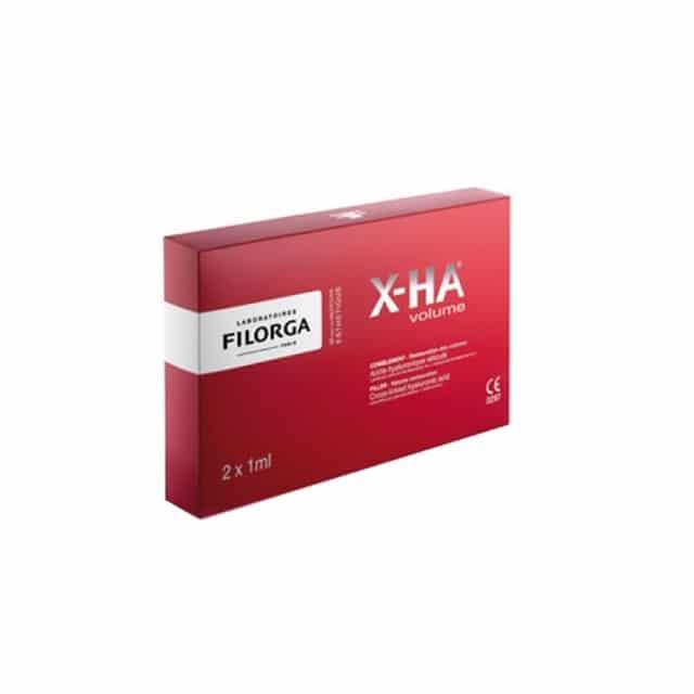 Fillmed (Filorga) X-HA Volume 1ml