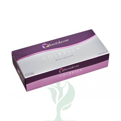 JUVEDERM VOLBELLA (2x1ML) - Buy online in PDCosmetics USA