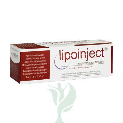 Lipoinject 24g