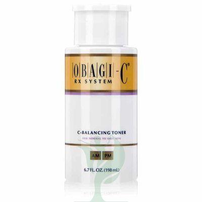 Obagi C Rx System C Balancing Toner Normal Oily 198ml