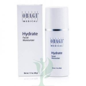 OBAGI MEDICAL HYDRATE FACIAL MOISTURIZER