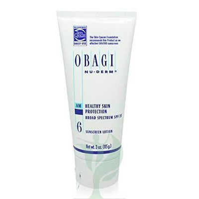 OBAGI NU-DERM HEALTHY SKIN PROTECTION BROAD SPECTRUM SPF 35 85g