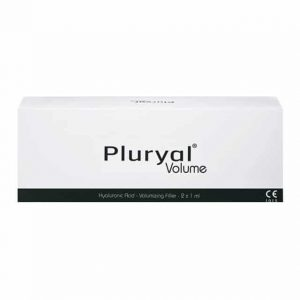 pluryal volume filler lips