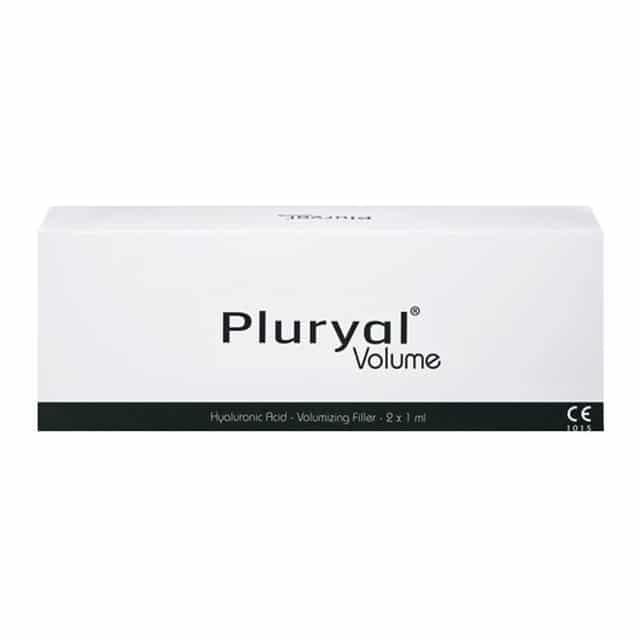 pluryal volume filler lips