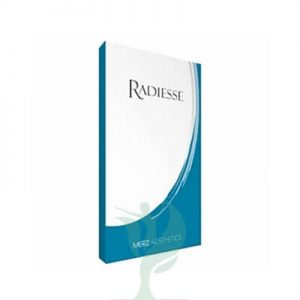 RADIESSE 0.8ml - Buy online in PDCosmetics USA