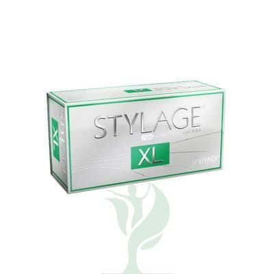 STYLAGE XL 1ml 2 pre-filled syringes
