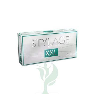 STYLAGE XXL 1×2.2mL 2.2ml 1 pre-filled syringe