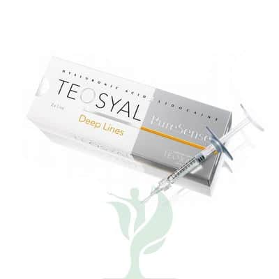 TEOSYAL PURESENSE DEEP LINES 1mL - Buy online in PDCosmetics USA
