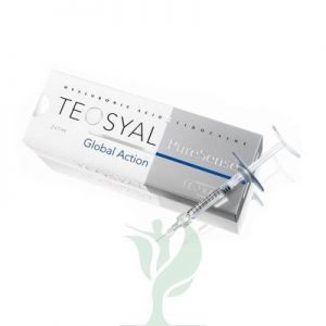 TEOSYAL PURESENSE GLOBAL ACTION 1mL - Buy online in PDCosmetics USA