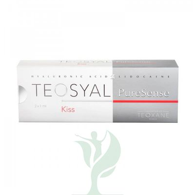 TEOSYAL PURESENSE KISS 1mL - Buy online in PDCosmetics USA