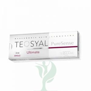 TEOSYAL PURESENSE ULTIMATE 3ml - Buy online in PDCosmetics USA
