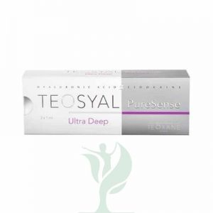 TEOSYAL PURESENSE ULTRA DEEP 2x1.2ml - Buy online in PDCosmetics USA