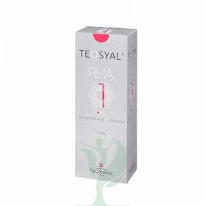 TEOSYAL RHA1 1mL - Buy online in PDCosmetics USA