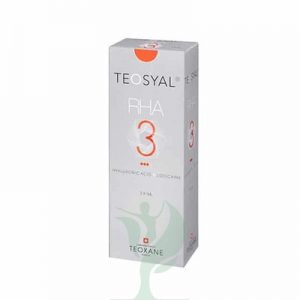 TEOSYAL RHA3 1mL - Buy online in PDCosmetics USA