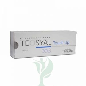 TEOSYAL TOUCH UP 0.5ml