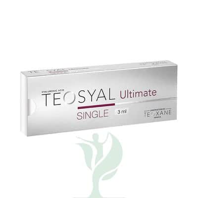 teosyal ultimate 3ml