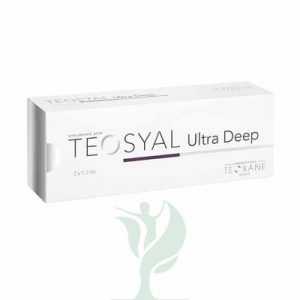 teosyal ultra deep filler
