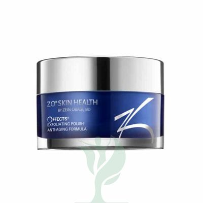 ZO OFFECTS EXFOLIATING POLISH