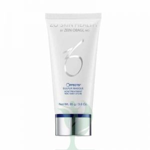 ZO OFFECTS SULFUR MASQUE ACNE TREATMENT