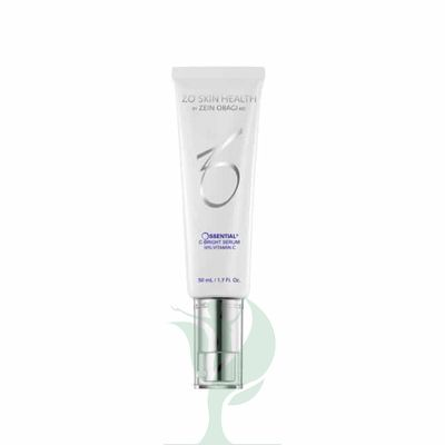zo ossential c bright serum