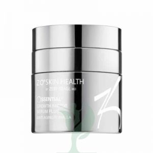 zo ossential growth factor serum plus