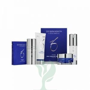 zo phase 1 daily skin care program 5