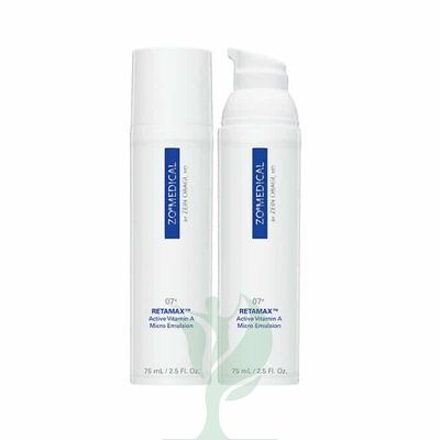 ZO RETAMAX Active Vitamin A Micro Emulsion 75ml