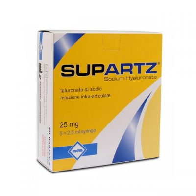 SUPARTZ 2.5ml
