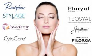Modern mesotherapy and its supplies