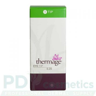 THERMAGE 0.25cm² EYE TIP - Buy online in PDCosmetics USA