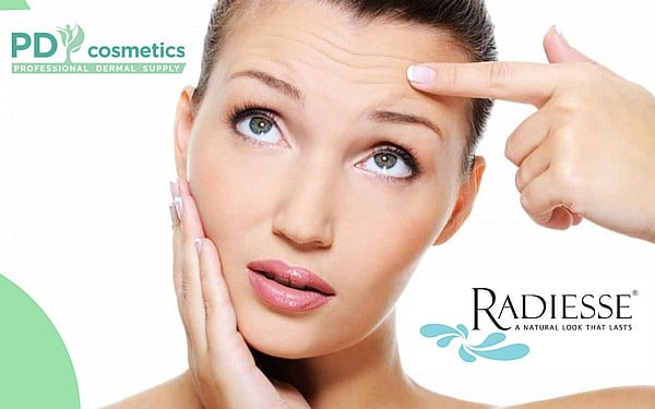 Radiesse - how treat Wrinkles Lines & Folds Without Surgery