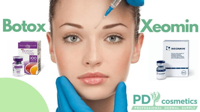 Botox vs Xeomin: What's The Difference?