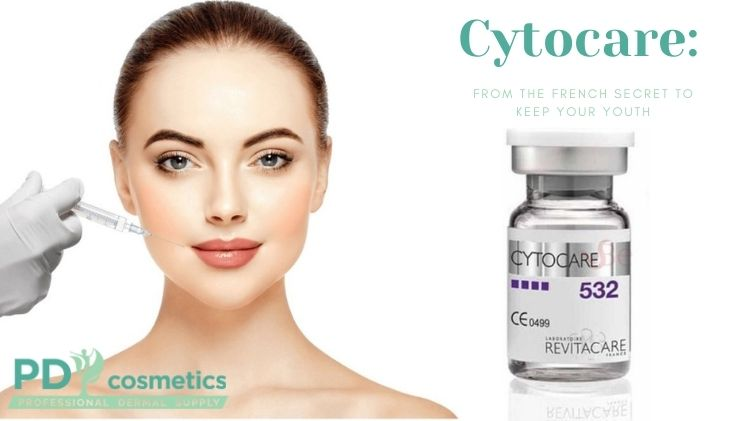 Youth with Cytocare!